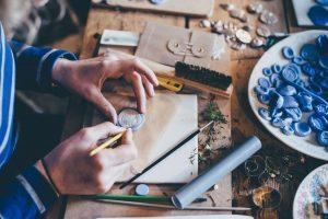 Apoio Excecional aos Artesãos e às Unidades Produtivas Artesanais